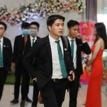 Lam Hoang Nghiem