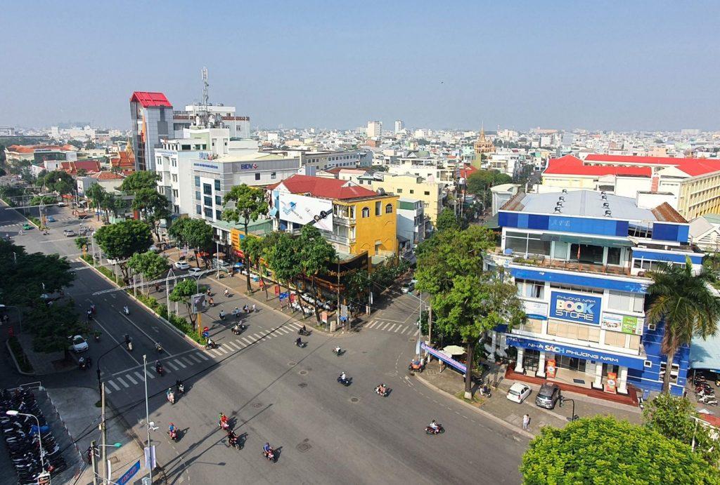 Điều chỉnh quy hoạch chung TP Cần Thơ, tăng tốc phát triển xứng tầm đô thị trung tâm vùng ĐBSCL.