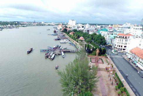 Quy hoạch quận Ninh Kiều