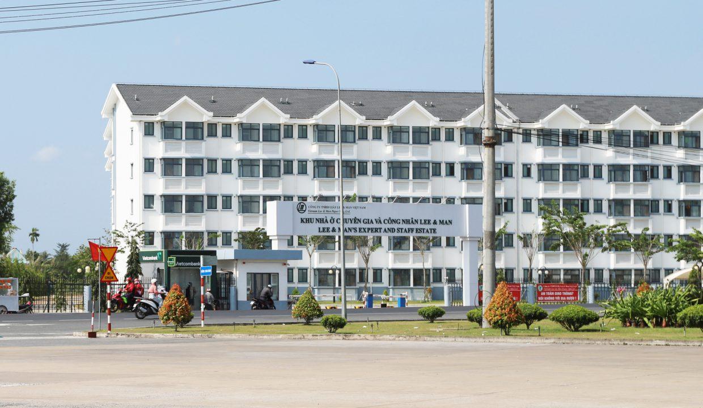 Thị trấn Mái Dầm: Khu vực phát triển công nghiệp năng động của tỉnh Hậu Giang - Ảnh 2.