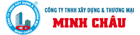 Logo Khu dân cư minh châu